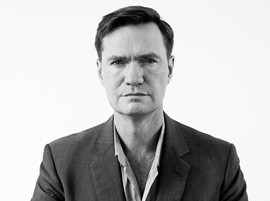 Chris Sanderson, Co-Founder, The Future Laboratory