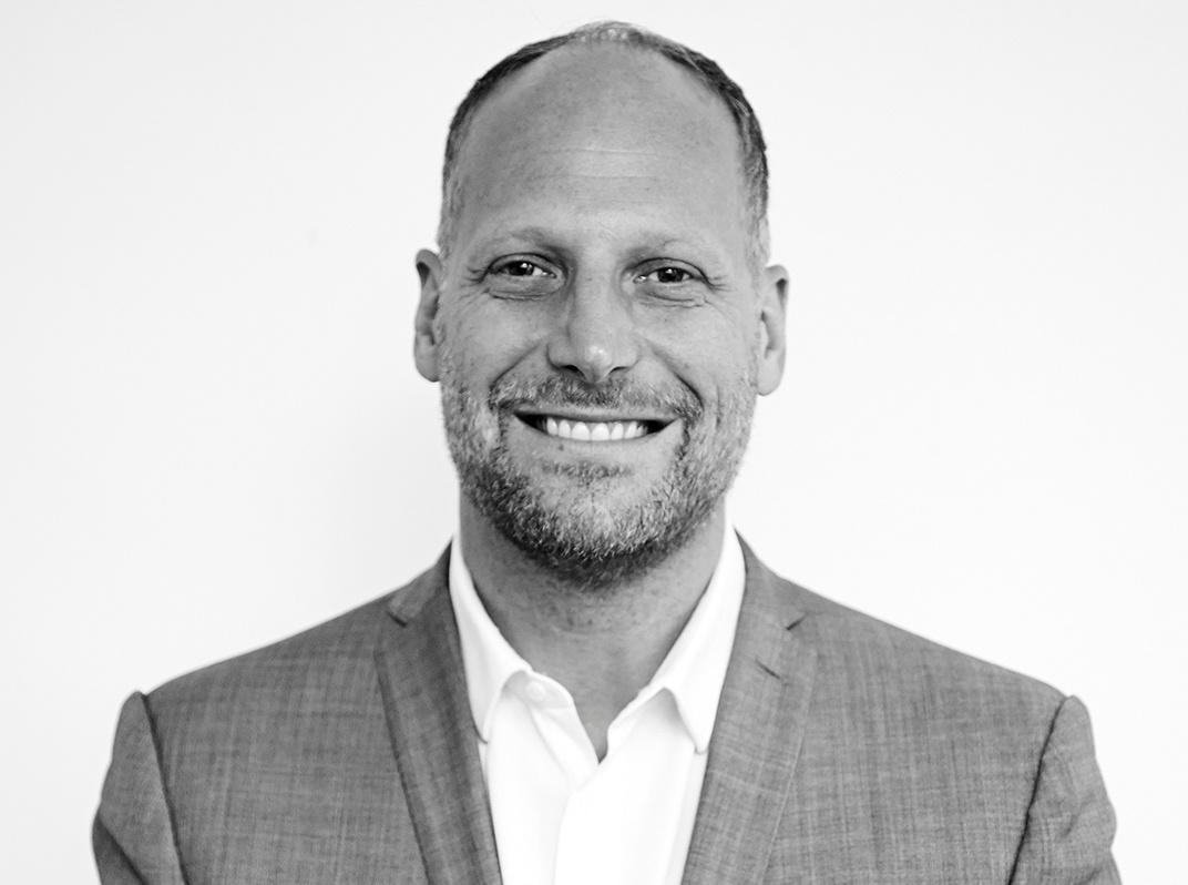 Trevor Hardy, CEO, The Future Laboratory