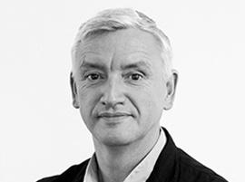 Martin Raymond
